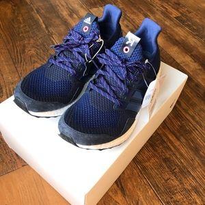 Adidas Consortium Ultraboost Kinfolk Size 9 Mens
